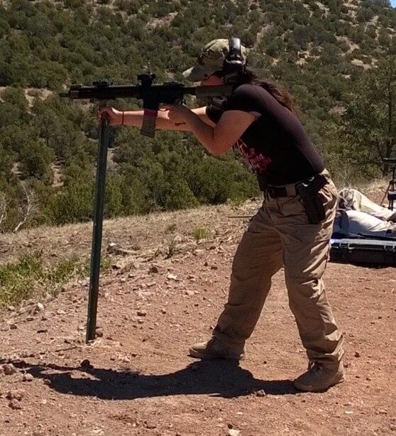 Carbine Fundamentals clinics