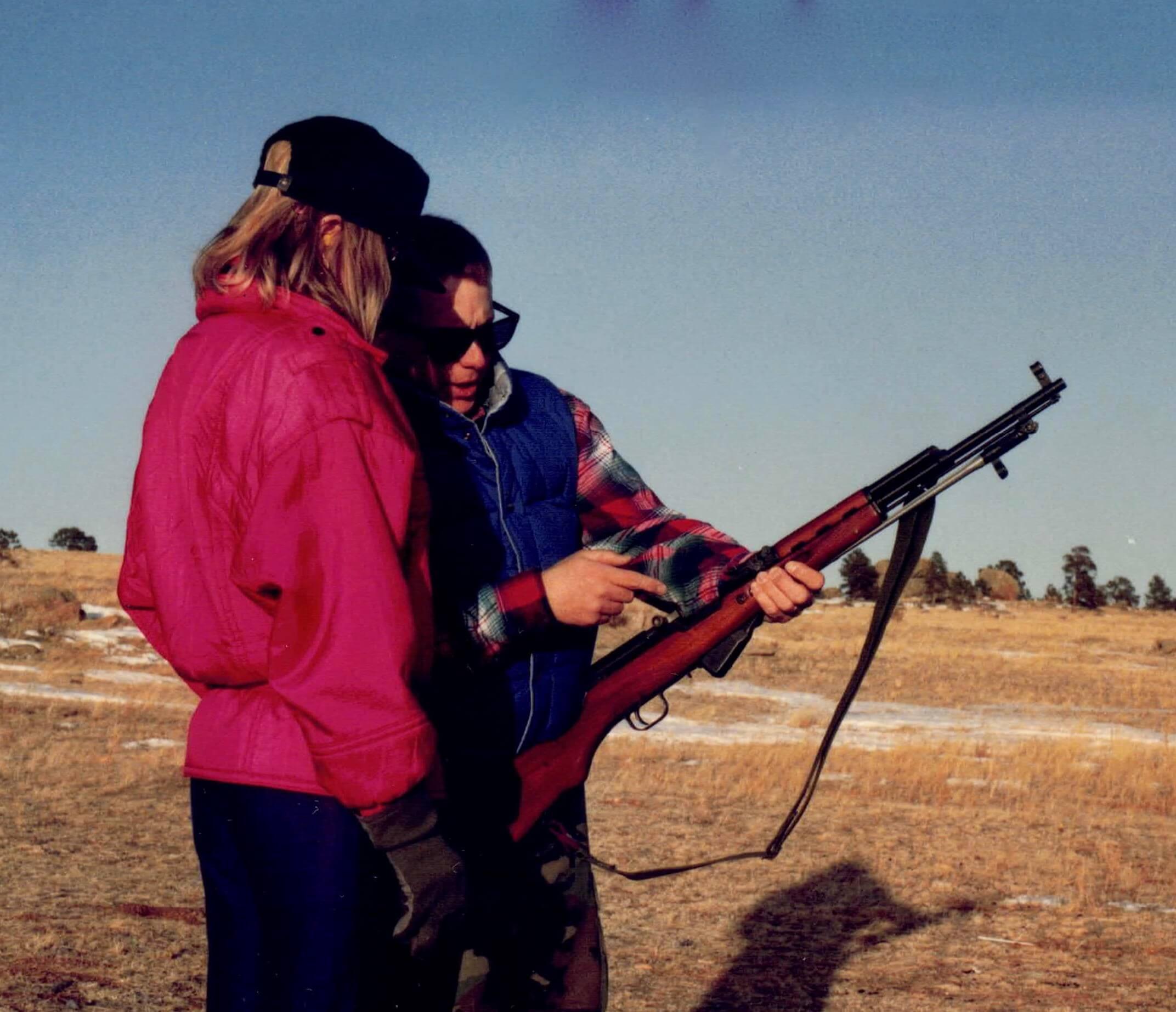Carbines vs Rifles