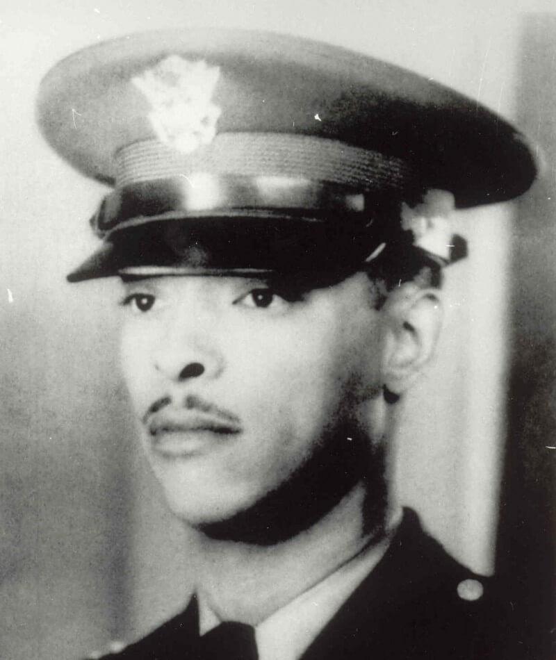 Lt John Fox